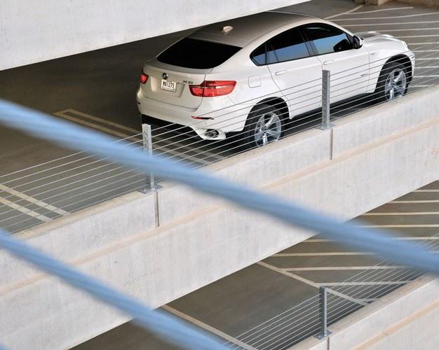 Где расположатся перехватывающие парковки