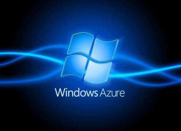Что такое Windows Azure