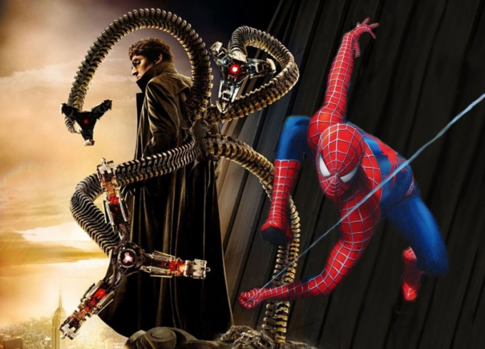 """Где играть в игры """"Человек-паук"""" онлайн"""