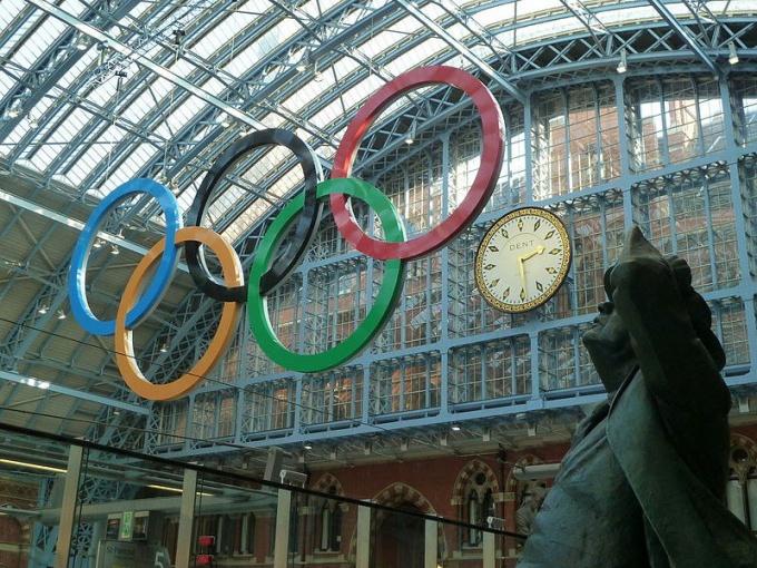 Почему Олимпиада в Лондоне не привлекла российских туристов