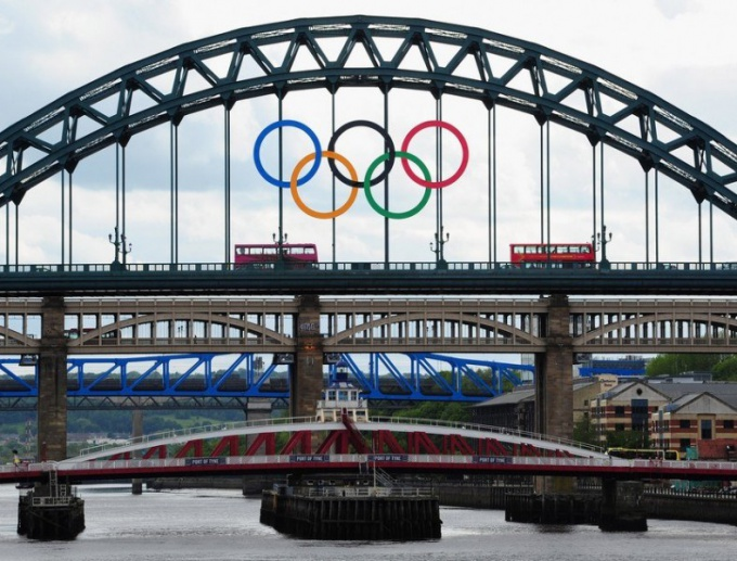 Почему церемония открытия Олимпиады в Лондоне сокращена на полчаса