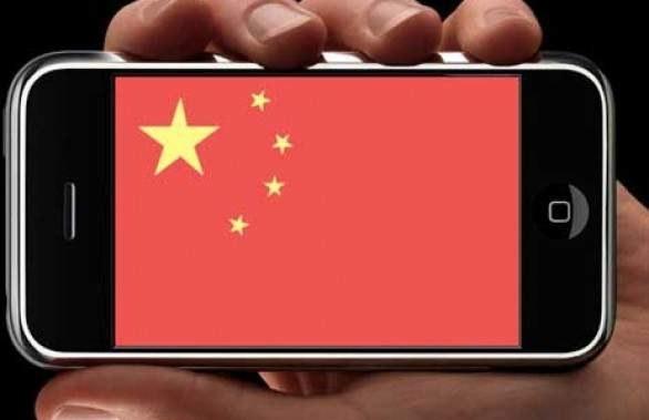 Как отремонтировать китайский телефон
