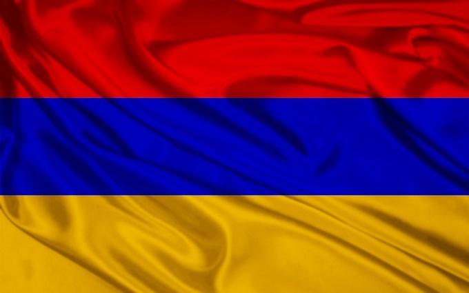 Как проходит День национальной идентичности в Армении