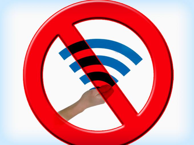 Почему на Олимпиаде-2012 запретили пользоваться Wi-Fi