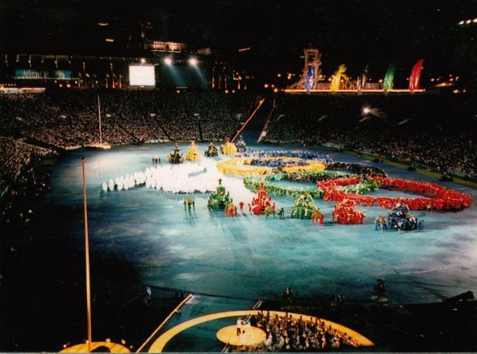 Чем печально известна Олимпиада 1996 года в Атланте
