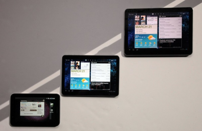 Почему в Америке не продается Galaxy Tab
