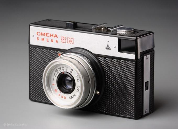 Как используются фотоэффекты для фотографии