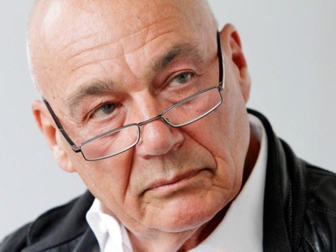 Почему Первый канал поставил ультиматум Владимиру Познеру