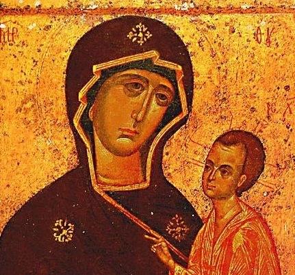 Что такое Явление Тихвинской иконы Божией Матери