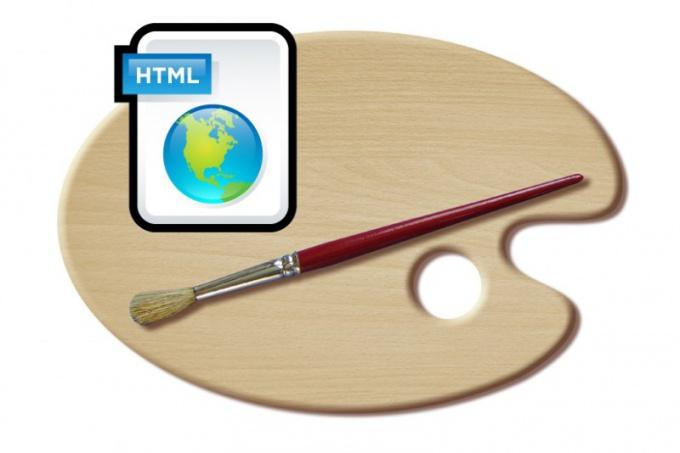 Как на сайт поставить дизайн
