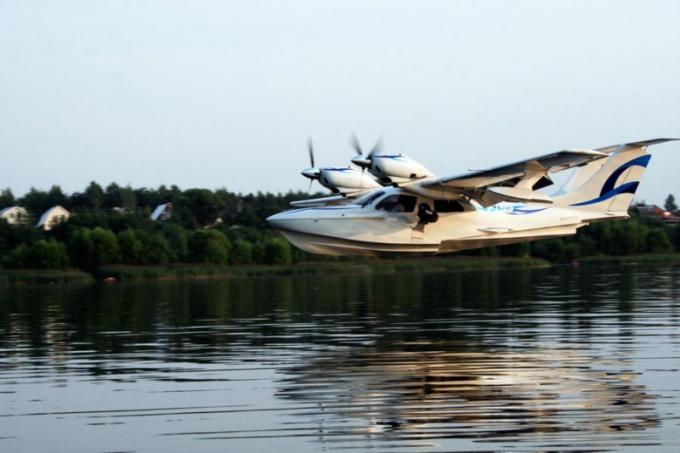 Как проходит День основания морской авиации ВМФ России