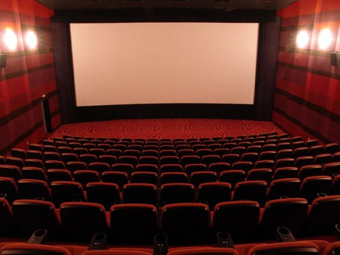 Как купить билет в кино через 2ГИС