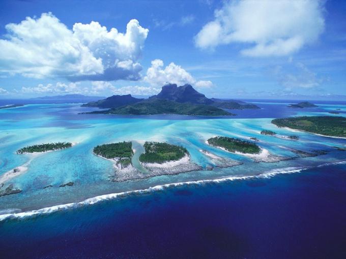 Почему Аргентина претендует на Фолклендские острова