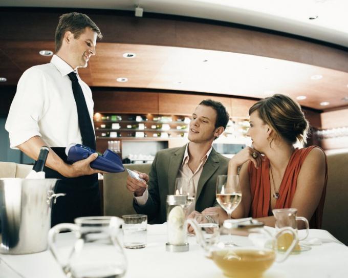 Как открыть ресторанный бизнес
