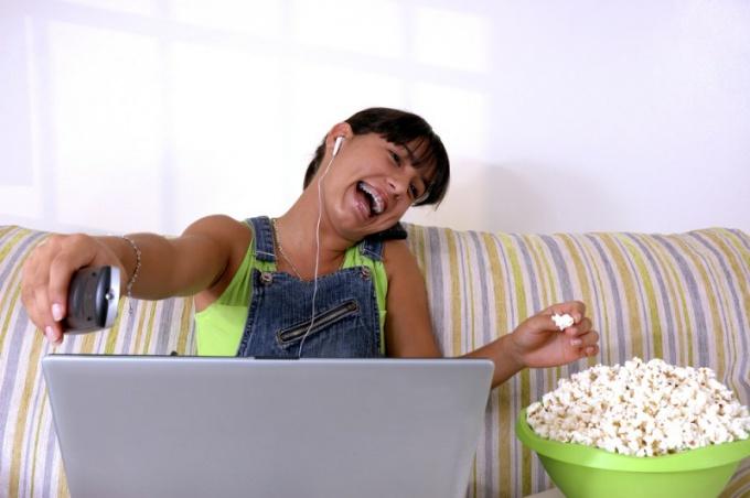 Как тв эфир смотреть в интернете