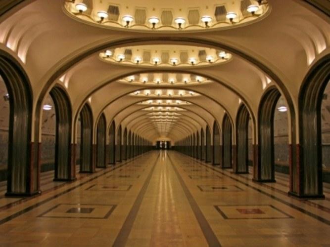 Где появятся новые станции метро Москвы