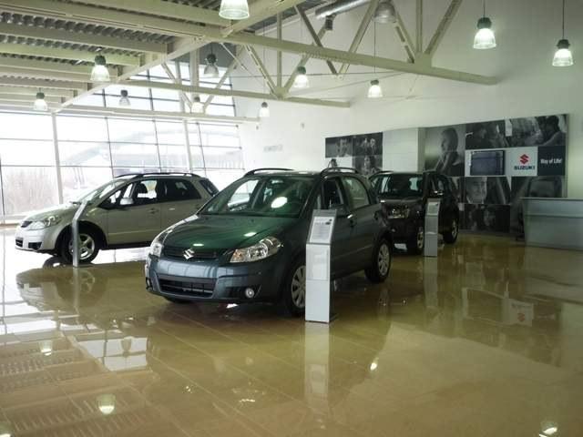 Как купить авто в Кемерово