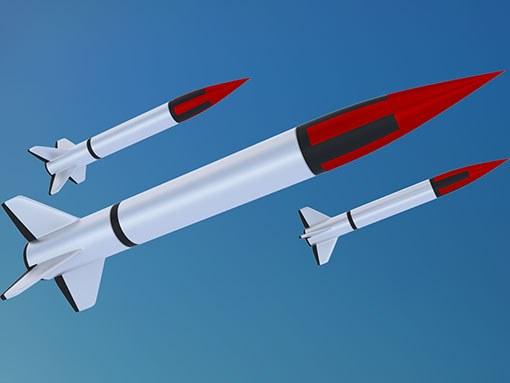 """Как работает ракета """"Тополь"""""""