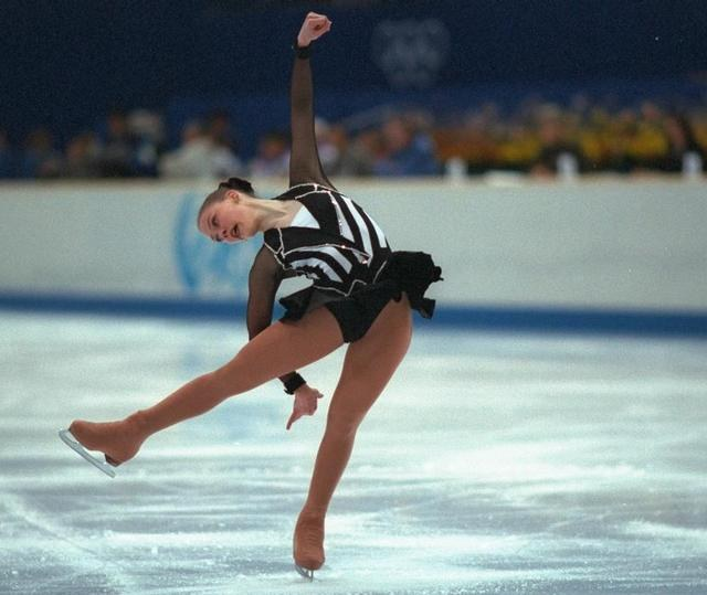 Как прошла Олимпиада 1998 года в Нагано