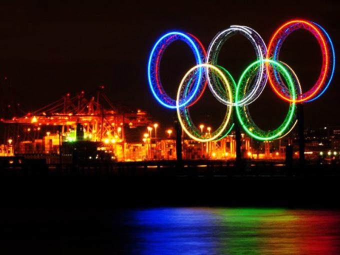 По каким критериям выбирают город для проведения Олимпийских игр