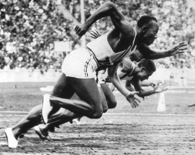 Летняя Олимпиада 1936 года в Берлине