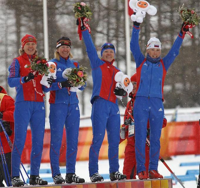 Как выступила российская сборная на Олимпиаде 2006 года в Турине