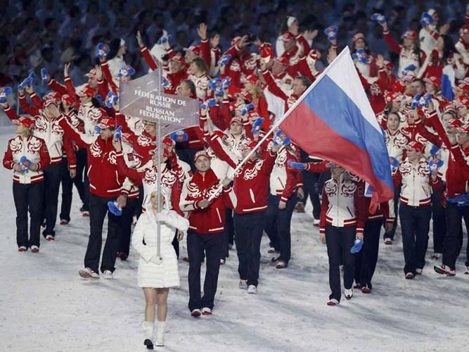 В чем причины провала российской сборной на Олимпиаде в Ванкувере