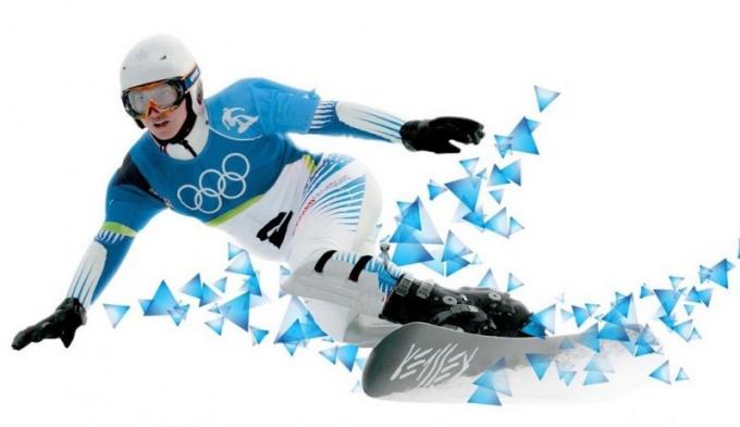 Какие зимние виды спорта относятся к олимпийским