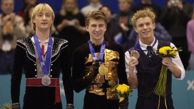 Как выступила российская сборная на Олимпиаде 2002 года в Солт-Лейк-Сити