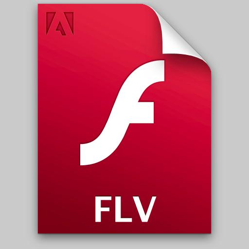 Как вставить на сайт flv