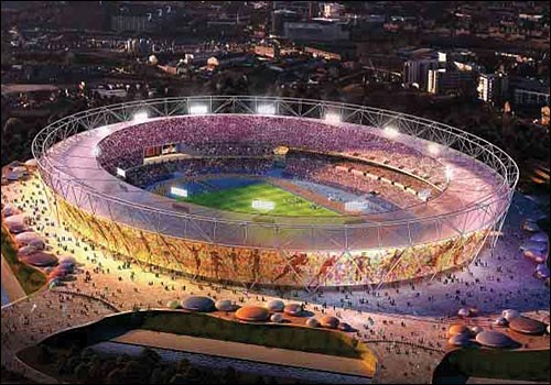 Как купить билеты на Олимпиаду 2012