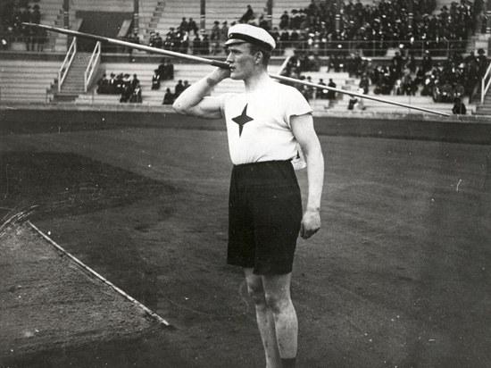 Как прошла Олимпиада 1912 года в Стокгольме