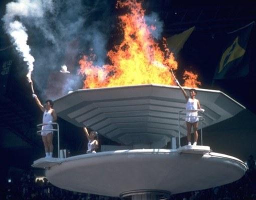 Как прошла Олимпиада 1988 года в Сеуле