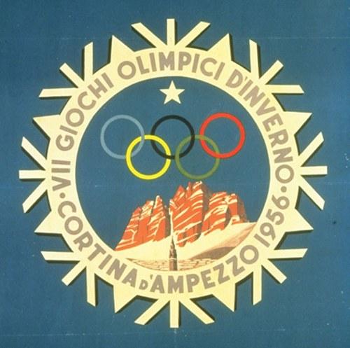 Как прошла Олимпиада 1956 года в Кортина д'Ампеццо