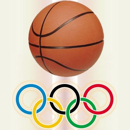 Летние олимпийские виды спорта: баскетбол