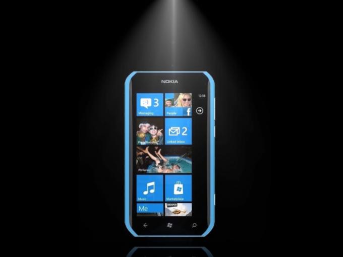 Чем Windows Phone 7.5 лучше ОС на iPhone