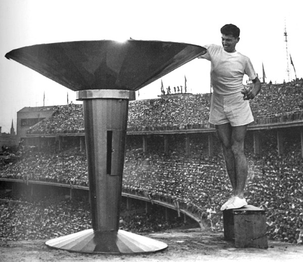 Как прошла Олимпиада 1956 года в Мельбурне