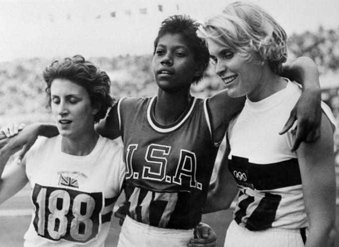 Как прошла Олимпиада 1960 года в Риме