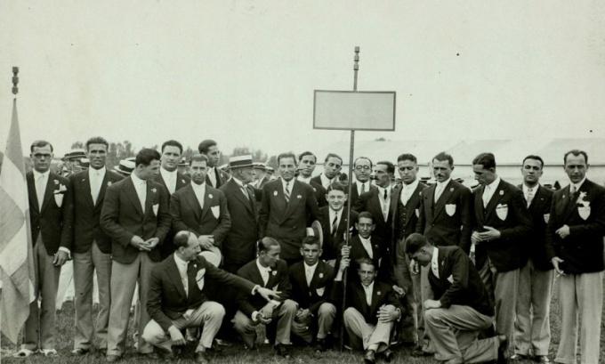 Как прошла Олимпиада 1928 года в Санкт-Морице