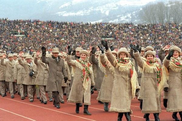 Как прошла Олимпиада 1984 года в Сараево