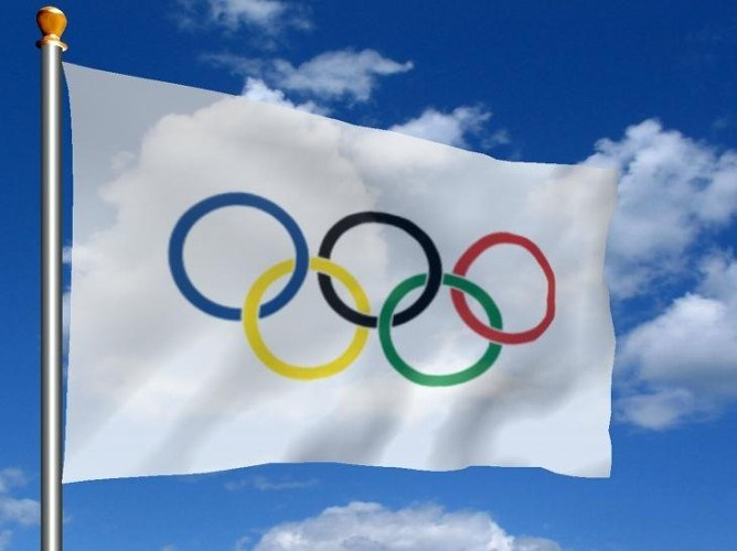 Which countries boycotted the Olympics in 1984