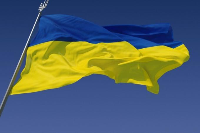 Как отмечают День Конституции в Украине