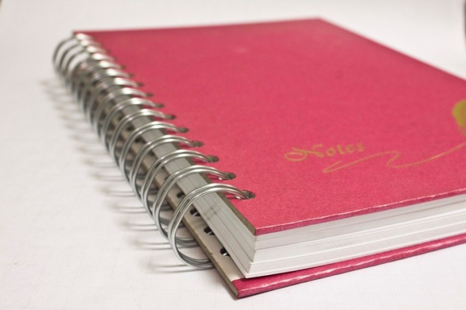 How to choose a quality notebook for student