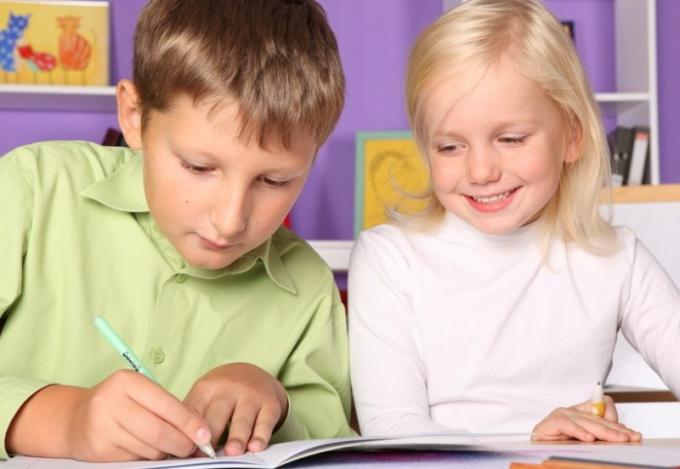 Как приучить ребенка не лениться