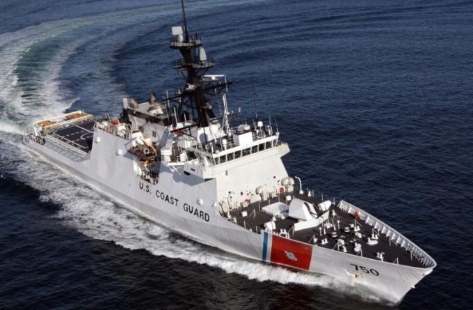 Как проходит День береговой охраны США