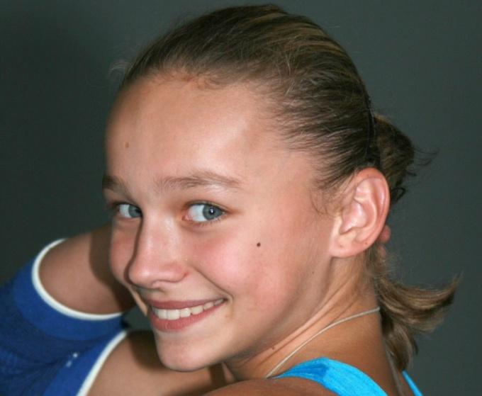 Что помешало гимнастке Пасеке завоевать серебро в Лондоне