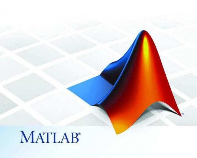 Как построить график  в Matlab