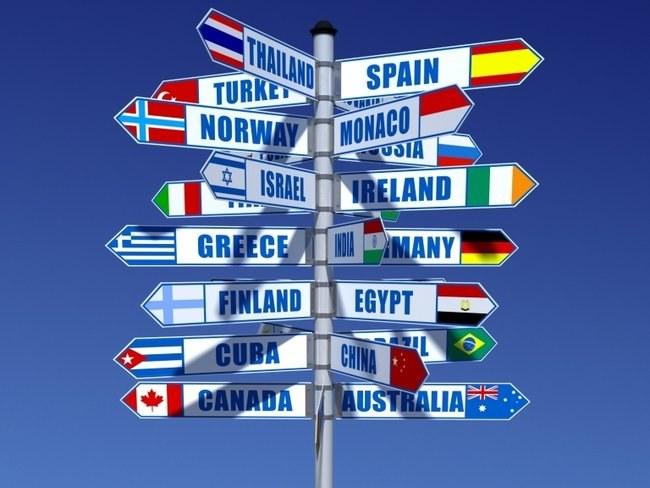 Когда Россияне смогут получить электронные визы в Европу
