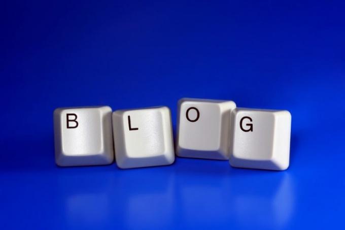 Кто назван самым цитируемым блогером в России