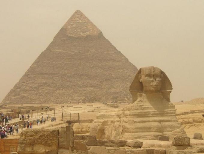 Как проходит Египетский Фестиваль туризма и торговли